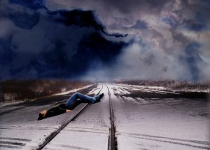 train_track_sleeping__updated__by_mysteriousfantasy