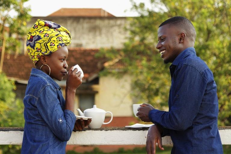Uganda Love Couples Mbale Africa People Of Uganda